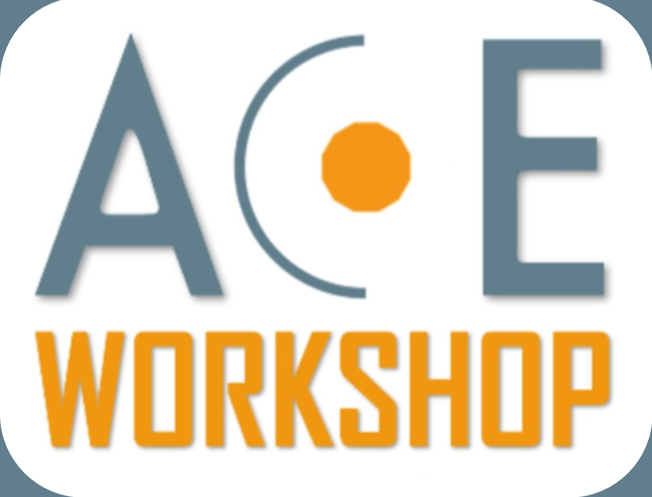 ACE Workshop